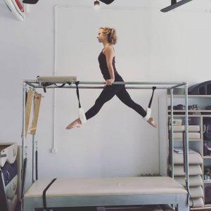 Différents types de cours Pilates - MB Studio Pilates