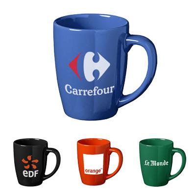 Le mug personnalisé est un objet idéal comme cadeau exceptionnel