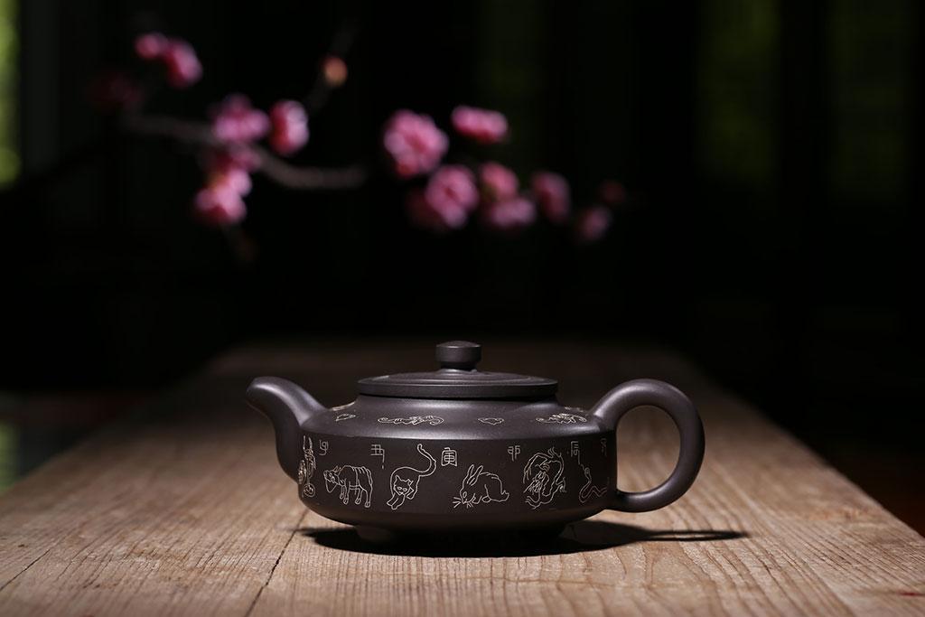 l'art du thé au japon